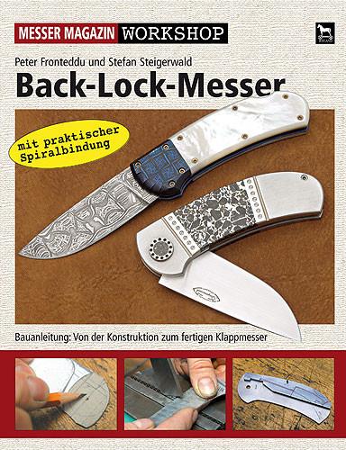 Back-Lock-Messer Workshop