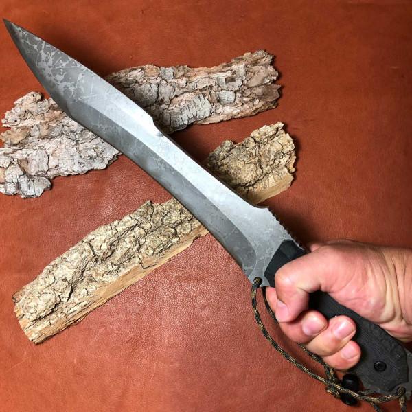 Raijin - Kiku Knives