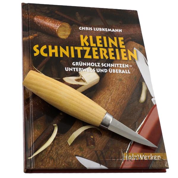 Schnitzmesser Set TUR