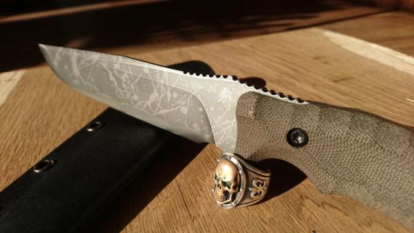 Kiku Knives Ariake