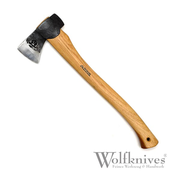 Wetterlings® Große Jagdaxt - Large Hunting Axe