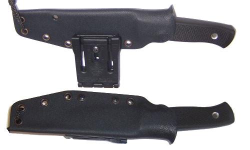 """Kydexscheide """"Wolfknives"""" passend für Fällkniven G1 Garm Fighter"""