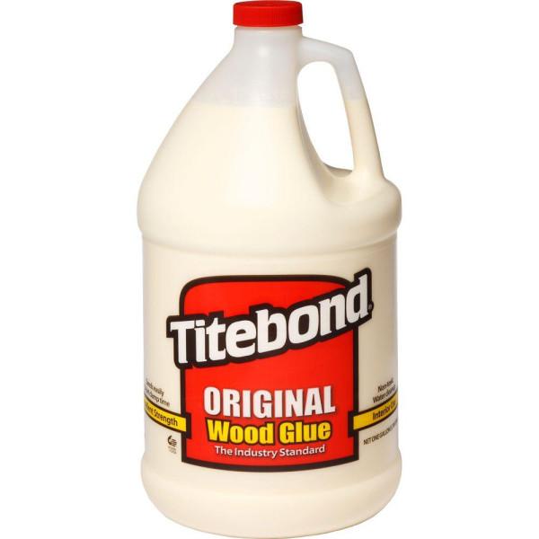 Titebond ® Original Classic Wood Glue - 3784 ml Inhalt