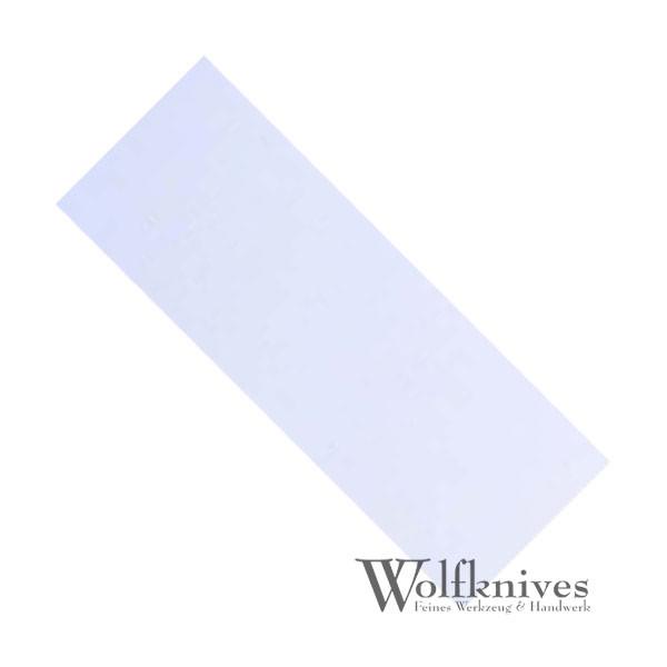 Polypropylen - weiß - 0,8 mm