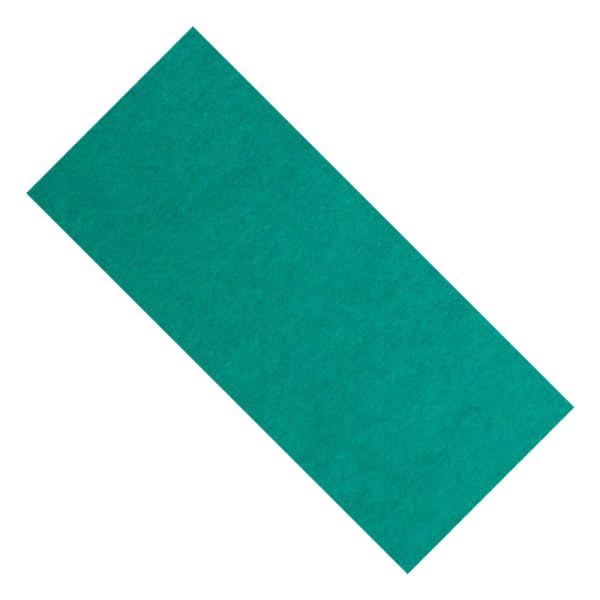 Vulkanisiertes Fiber - grün - 0,8 mm