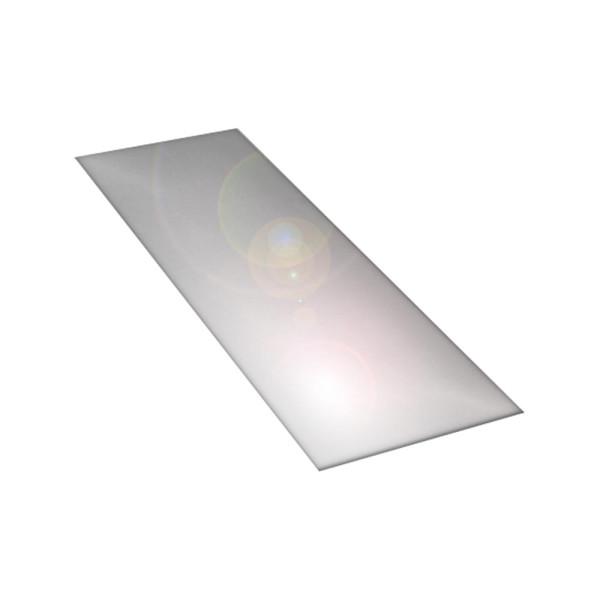 Silber Platte 1,0 mm - Sterling Silber 925er