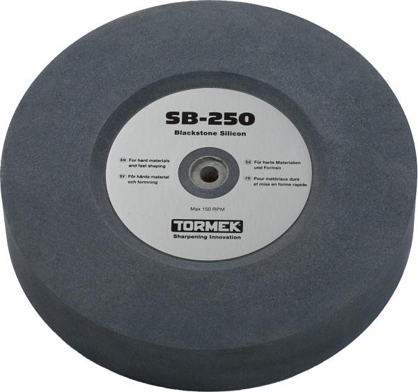 Tormek Blackstone Silicon 250 Schleifstein