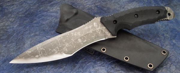 Kiku Knives Hurricane G