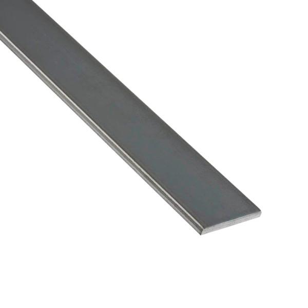 Pulvermetallurgischer Klingenstahl RWL-34 - 250 x 38 x 4 mm