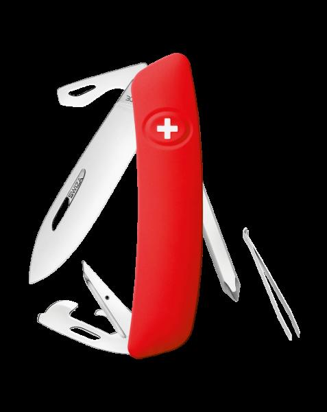 Swiza D04 Schweizer Taschenmesser