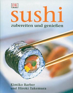 Sushi zubereiten und genießen