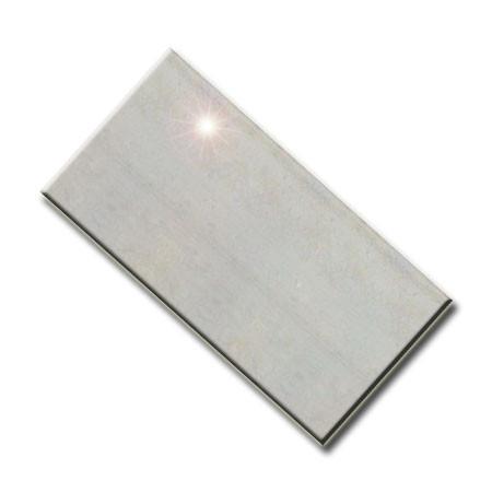 Neusilber Platte - 0,5 mm