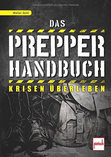 Dass Prepper Handbuch