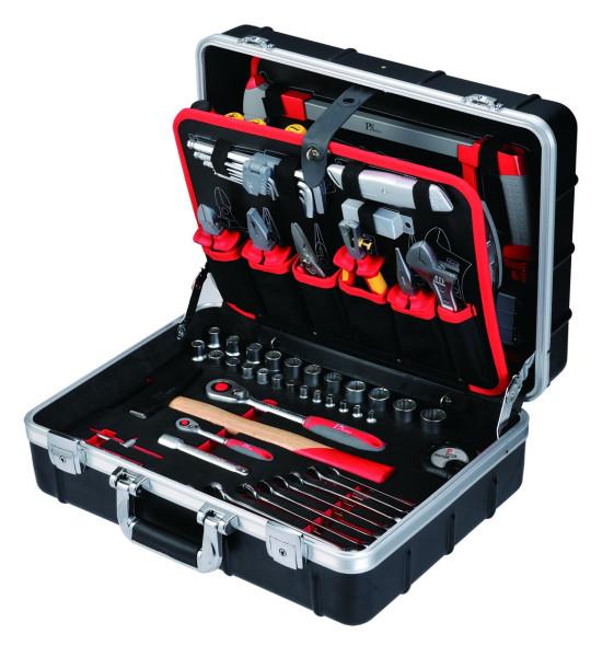 """Werkzeugkoffer """"Elektriker"""" - 125-teilig"""