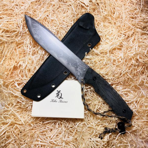 Rimakiri Large von Kiku Knives