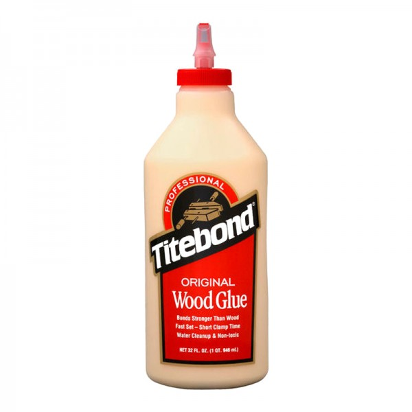 Titebond ® Original Classic , 946 ml Inhalt