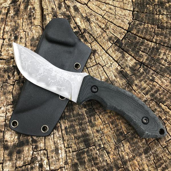 Crux OU-31 - Kiku Knives