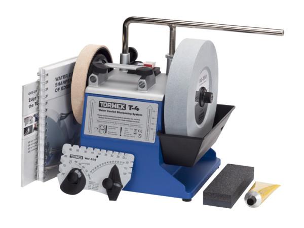 TORMEK® T-4 Schärfmaschine