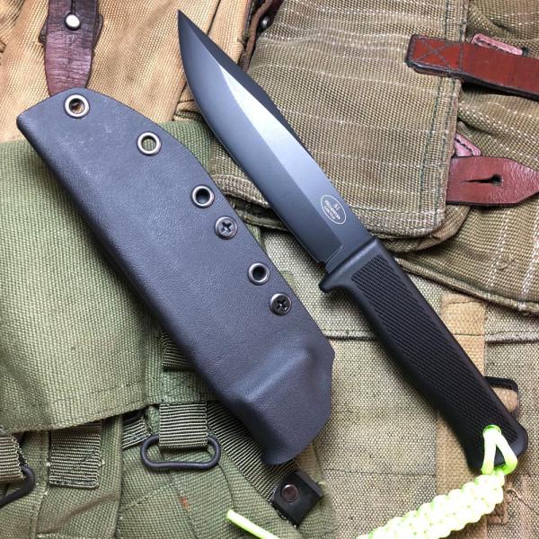 """Kydexscheide """"Wolfknives"""" passend für Fällkniven S1"""