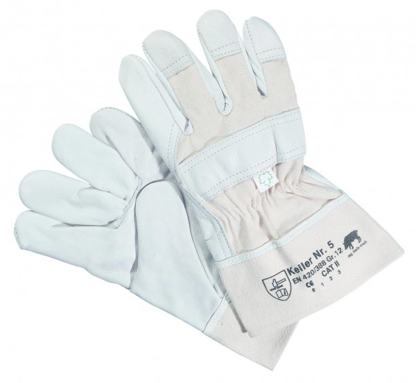 Handschuhe Keiler N°5 - Größe 12 (XXL)