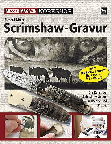 Scrimshaw-Gravur in Theorie und Praxis Workshop