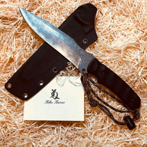 King Fisher 2 von Kiku Knives