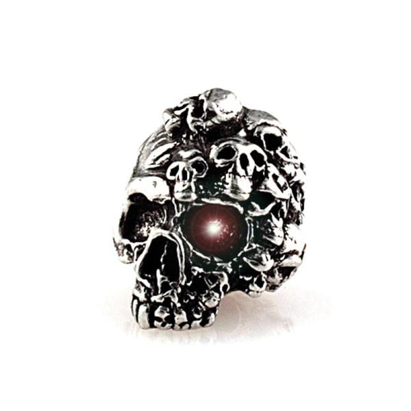 Totenkopfperle Mind Skull