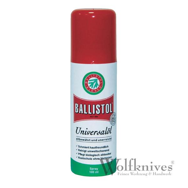 Ballistol® 100 ml Sprühdose