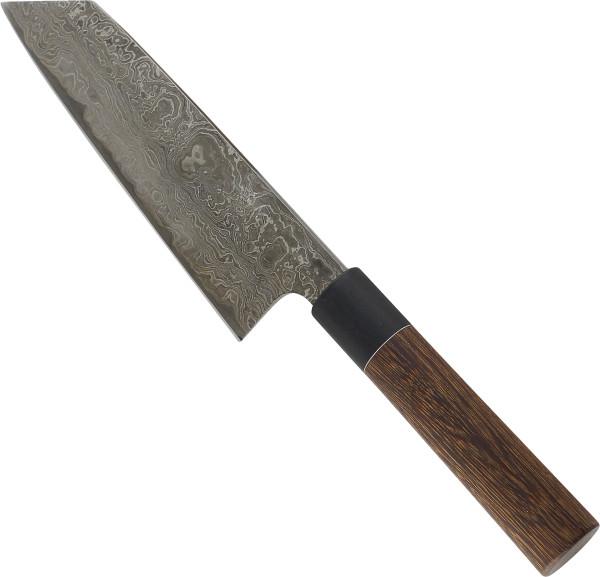 Wolfknives® Küchen Hocho - handgefertigt inkl. Kirschbaumscheide