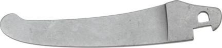 Messerklinge für ein Outdoor-Taschenmesser