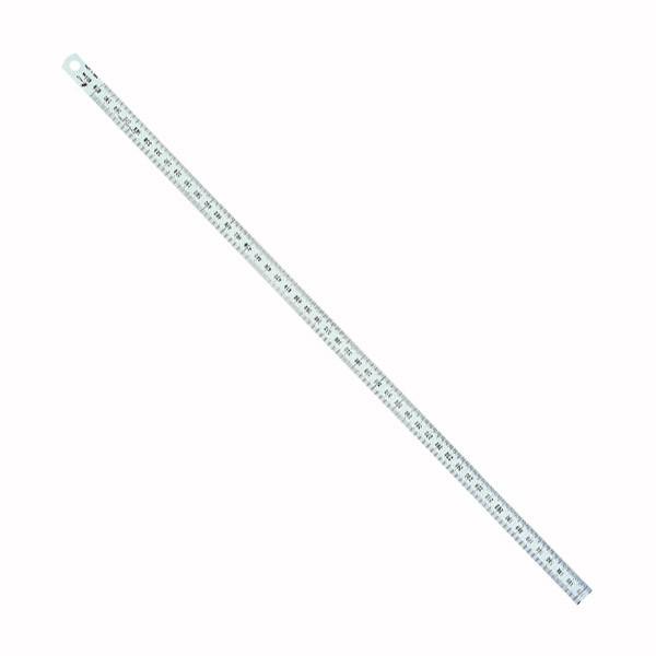Präzisionslineal flexibel - Länge 600 mm