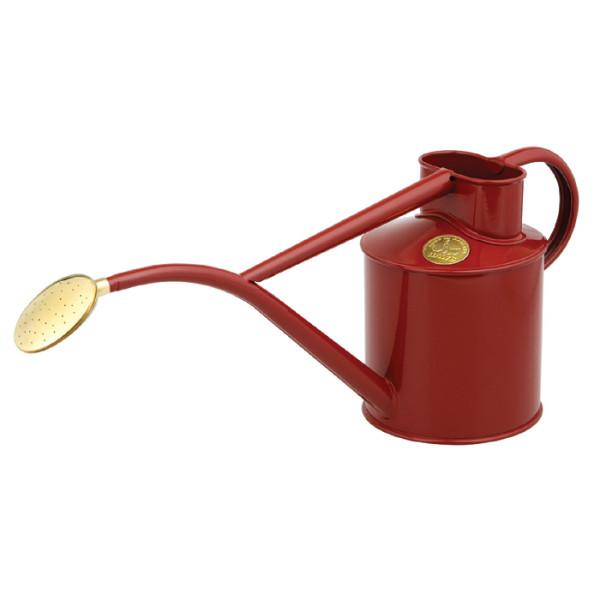 Haws® Zimmergießkanne, 1,0 Liter - rot