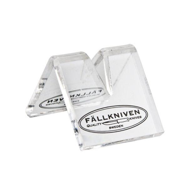 Fällkniven Acrylic Messerständer