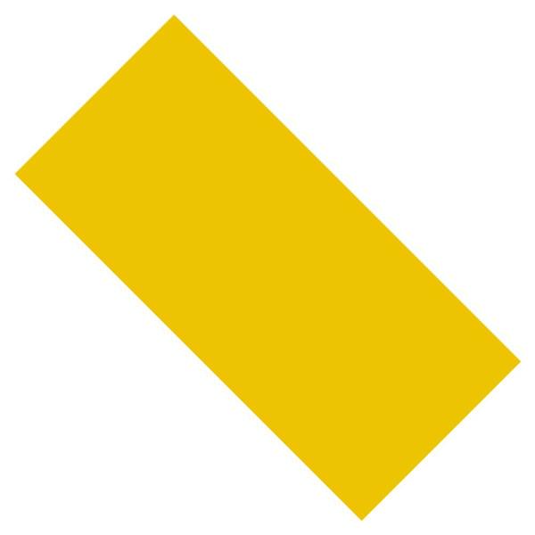 Vulkanisiertes Fiber - gelb - 0,8 mm