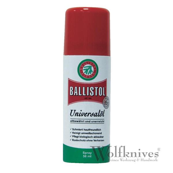 Ballistol® 50 ml Sprühdose