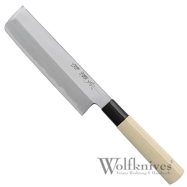 japanische manufakturen kochmesser messer wolfknives feines werkzeug handwerk. Black Bedroom Furniture Sets. Home Design Ideas