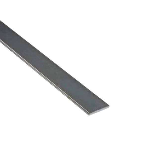 Nickelstahl 15N20 - 290 x 20 x 3 mm