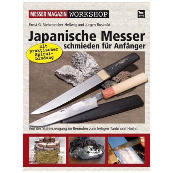 Japanische Messer schmieden für Anfänger Workshop