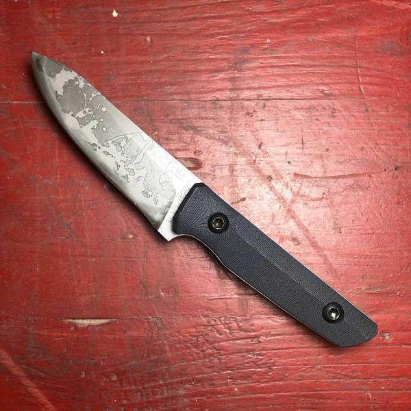 EDC Neck Knife - Kiku Knives