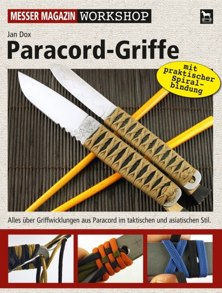 Paracord-Griffe Workshop