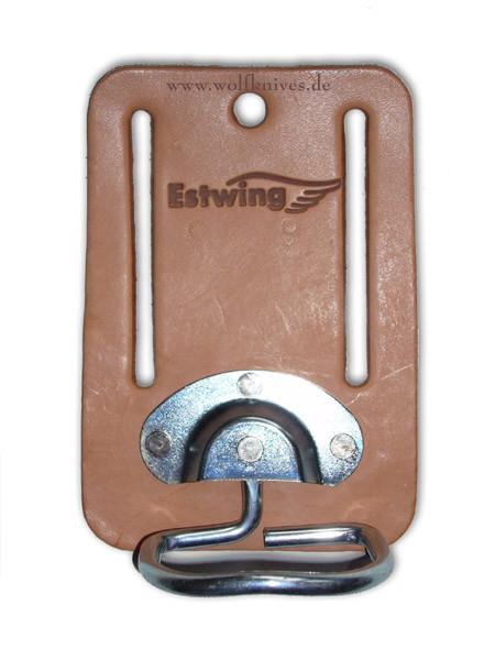 Estwing Hammerhalter aus Leder