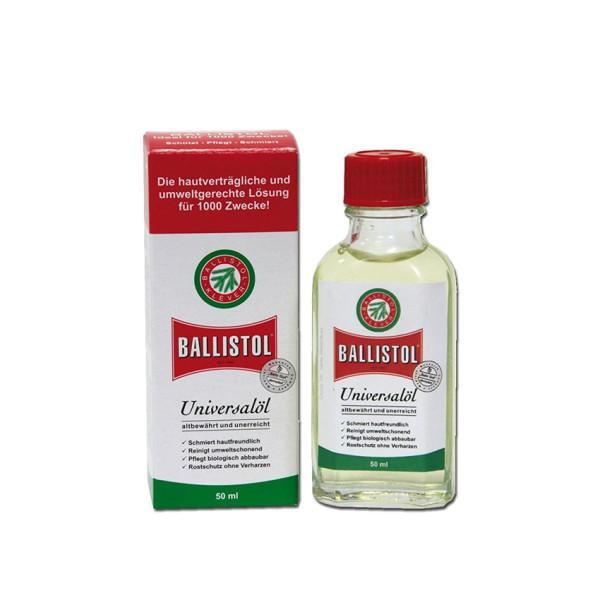 Ballistol 50 ml