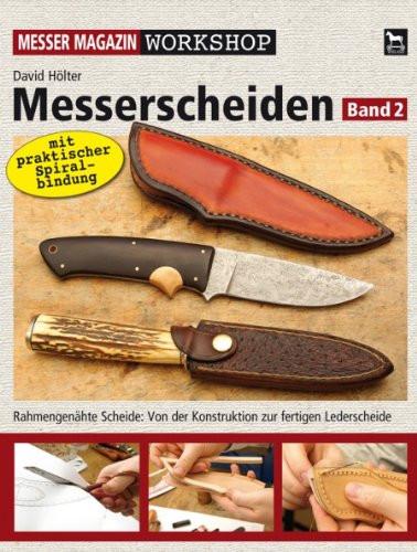 Messerscheiden Workshop - Band 2