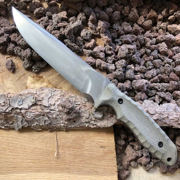 Ise SPG2 - Kiku Knives