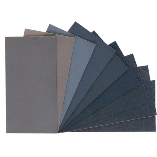 micro mesh schleifleinen k rnung 8000 einzelblatt wolfknives feines werkzeug handwerk. Black Bedroom Furniture Sets. Home Design Ideas